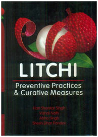 Cover photo of Litchi: Preventive Practices and Curative Measures