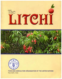 Cover photo of The Litchi